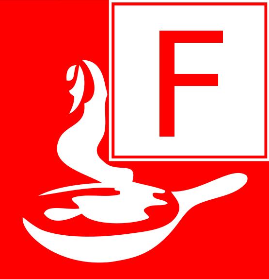 Brandklasse F